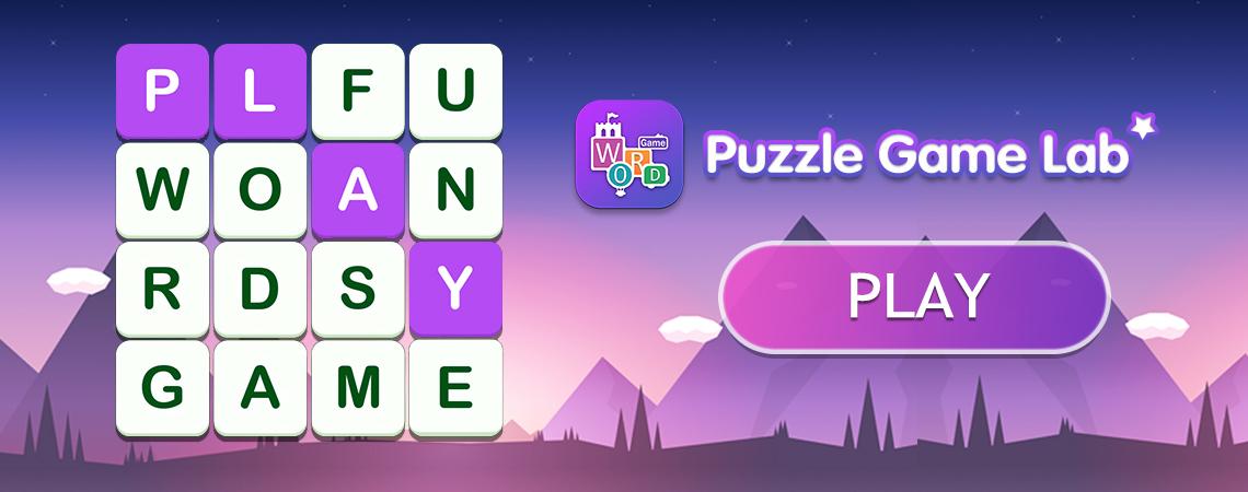 Puzzle Game Lab!